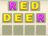 Word Candy gameplay
