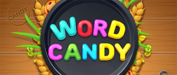 Word Candy - Find as many words as you can in this addicting game that you can play while on the go.