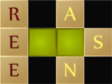 Crosswords: The last letter - can you guess what it is?