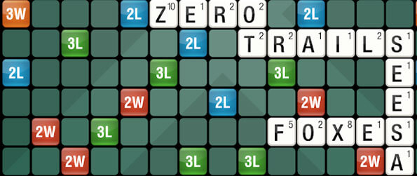 CrossCraze - Test your vocabulary in this exceptional crossword puzzle game that doesn't disappoint at all.