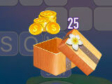 Words Game: Cross Filling Receive More Coins