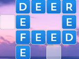 Word Blast gameplay