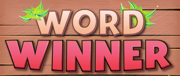Word Winner - Challenge the extent of your vocabulary in this fun-filled Word game.