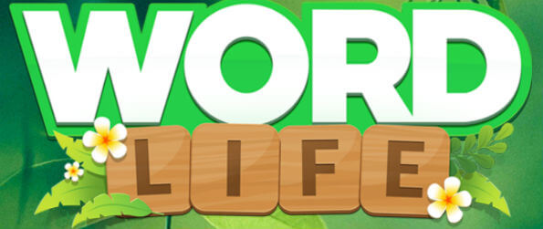 Word Life - Crossword Puzzle - Twist and turn, zigzag and crisscross to find all the possible combinations of words!