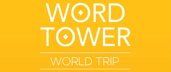 Word Tower - Find all the words and put your vocabulary to the test in this addicting word finding game that you can enjoy on the go.
