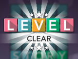 Clearing a Level in Word Bound