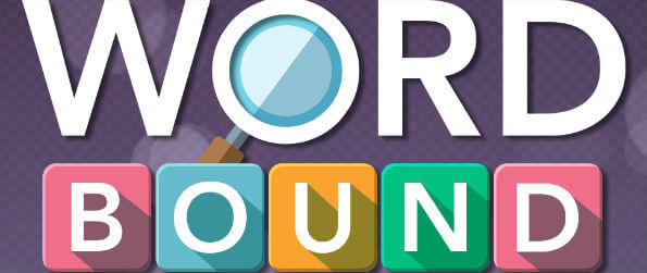 Word Bound - Free Word Puzzle Games - Get it right the first time all the time and have a blast with training your brain with wordplay!