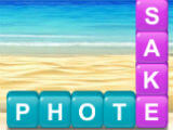 Forming a Word in Word Tiles: Hidden Word Search Game