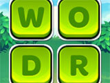 Word Story: Word Find gameplay