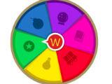 Word Trek - Lucky Spin