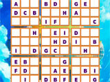Words World Puzzle daily challenge
