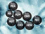 Word Pearls making progress
