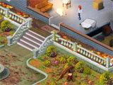 Wordington: Words and Design renovating the mansion