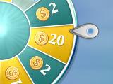 Wheel of Fortune in PixWords