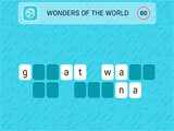 Wild Words gameplay