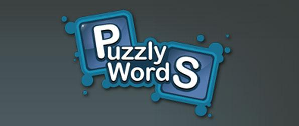 Puzzly Words - Challenge your friends and online players to a fun Scrabble match.