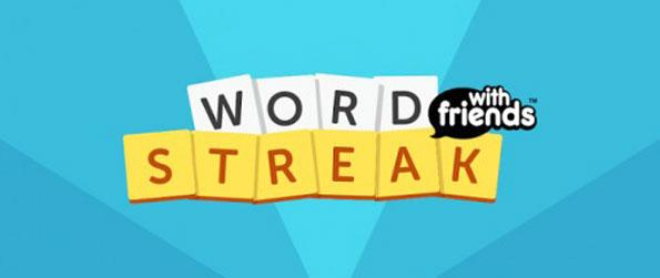 Word Streak with Friends - Find hidden words in the table while competing with your friends on Facebook and set the highest scores in your circle on Word Streak with Friends!