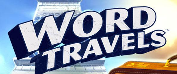 Word Travels - Try out Word Travels and use your vocabulary skills to make words out of scrambled letters.