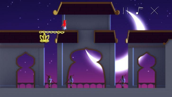 Uri: The Sprout of Lotus Creek: Gameplay
