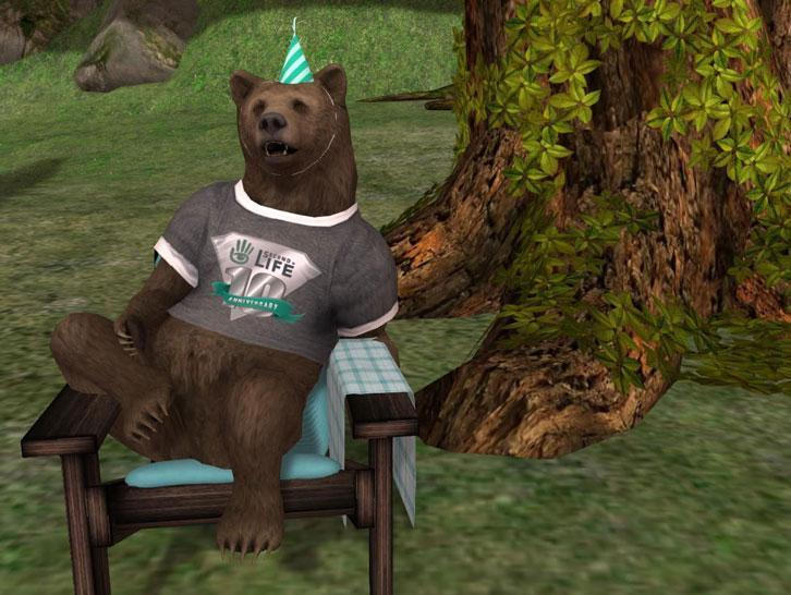 2013 - SL celebrated its 10th birthday