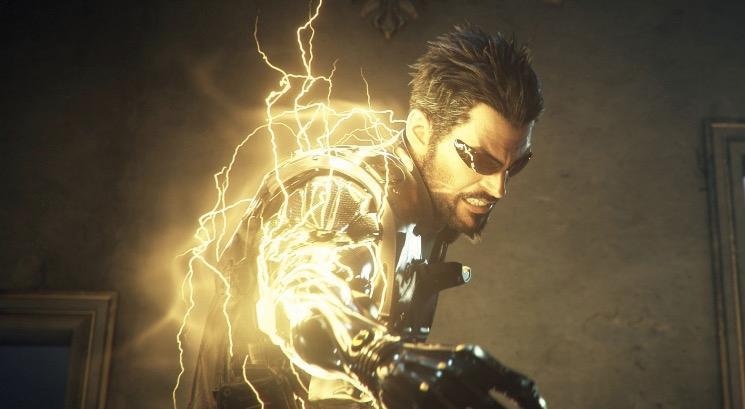 Deus Ex Machina: Mankind Divided