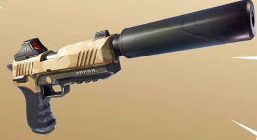 Sneaky Silencers