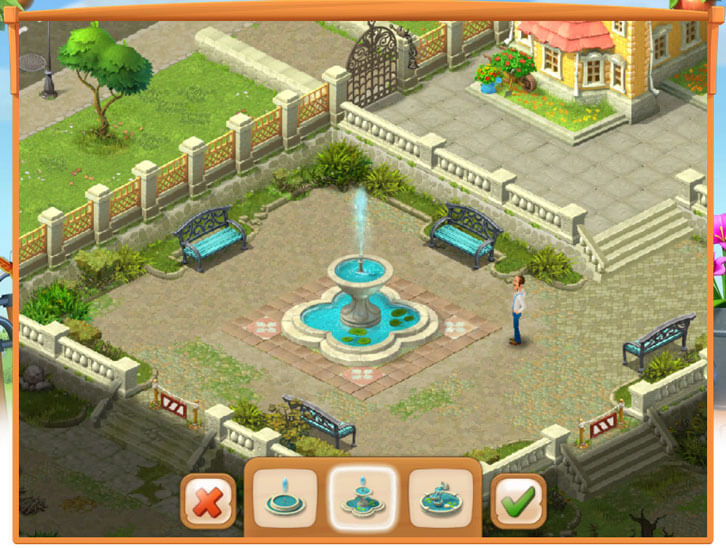 What Makes Gardenscapes New Acres So Different From The Other Match 3 Games Article Wwgdb