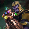 Thanos and Fortnite Mashup: Can You Build Your Way to Beating the Mad Titan?