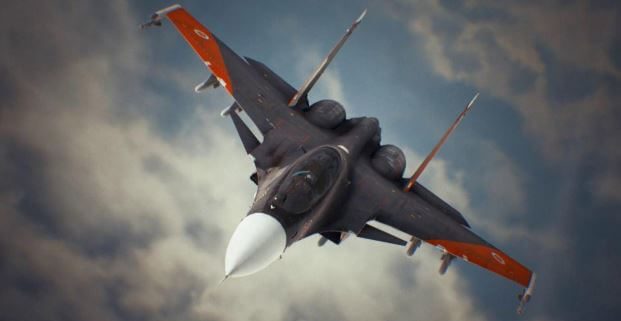 Ace Combat 7: Release Date Unknown