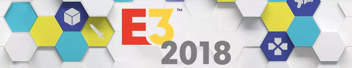 E3 2018 Game Announcements