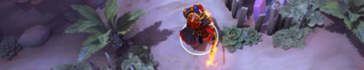 DOTA 2 Underhollow: The Battle Royale for Roshan's Cheese preview image