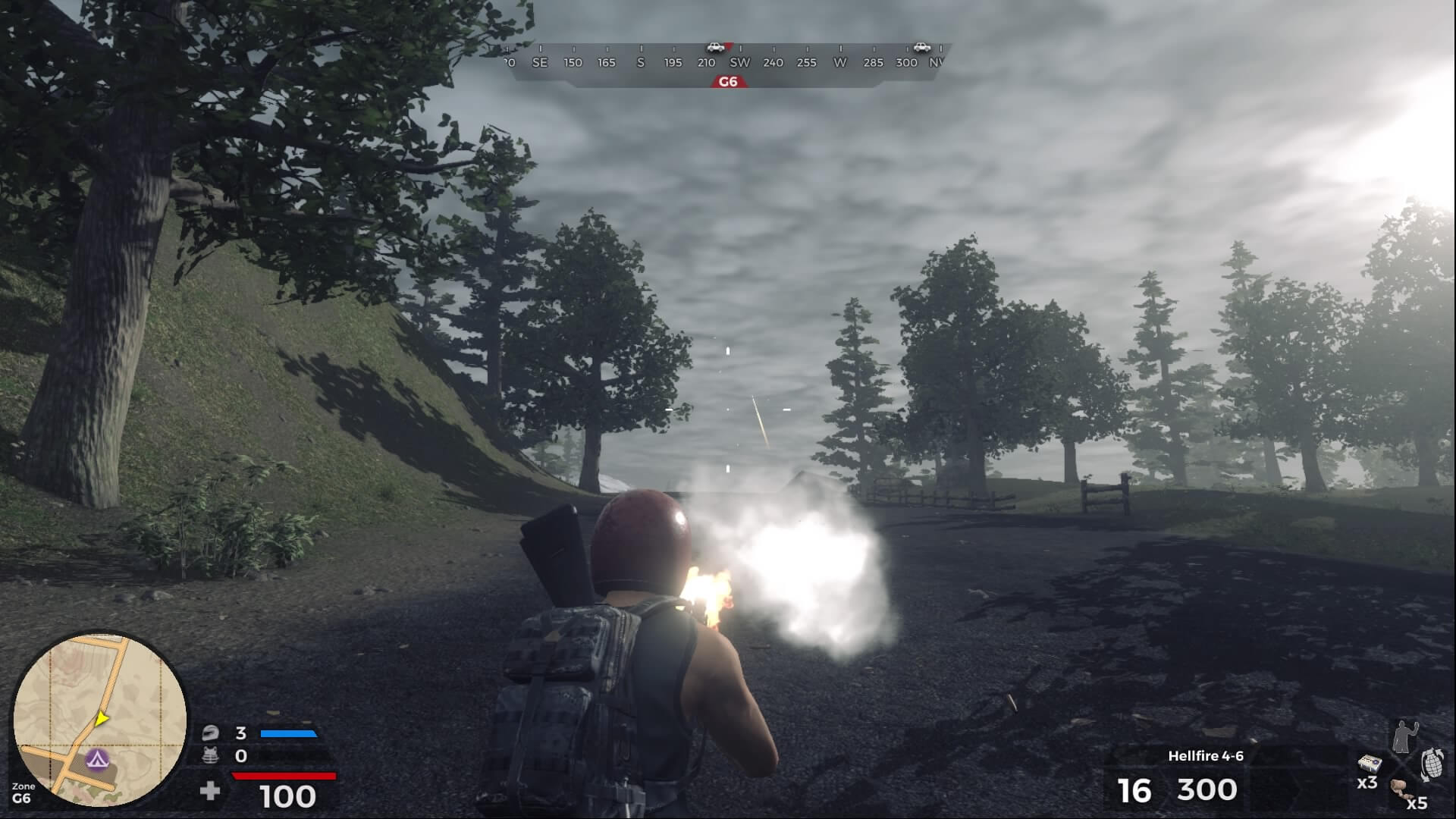 H1Z1 has landed and is available for download