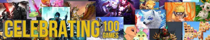 WWGDB Celebrates 100 Games