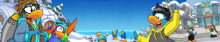 Comparing 3 of the Best Club Penguin Games preview image