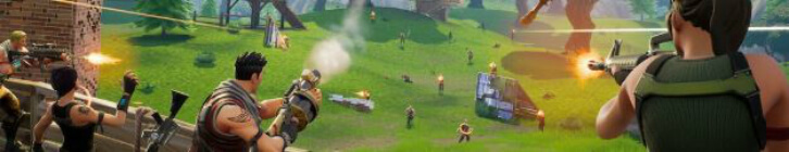 It's a Smelly Day in Fortnite with the Switch Lockout Still Going Strong