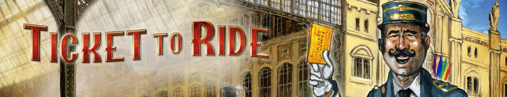 An Interview with Asmodee Digital about Ticket to Ride