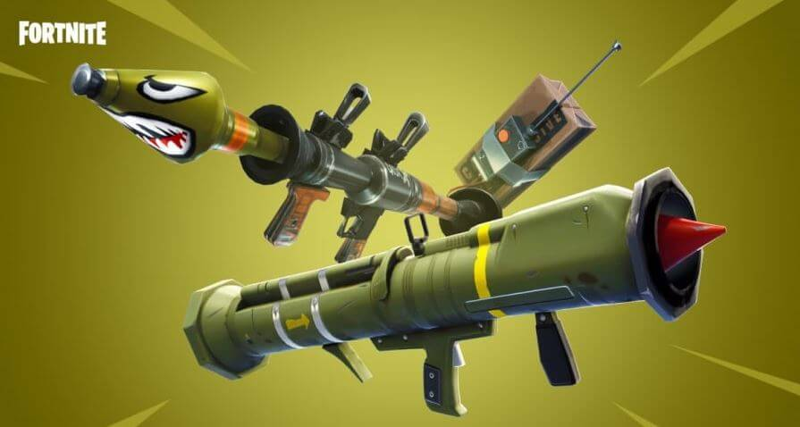 Explosives are useful in countering vs build battles