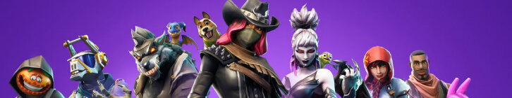 Fortnite Season 6 Details and PlayStation Crossplay