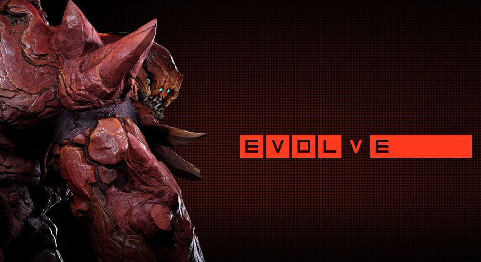 Evolve could evolve into something new