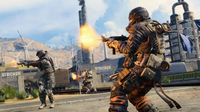 COD: Black Ops 4 Blackout
