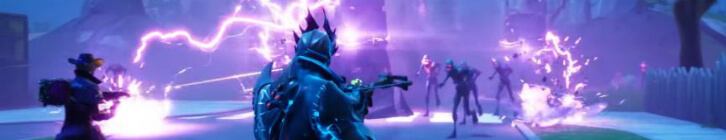 WWGDB - Battle Royale Roundup: Will Fortnite Sustain Its Run and Will BFV Firestorm Fail?