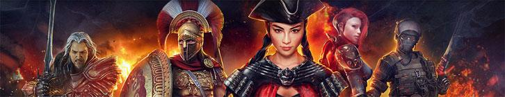 Plarium Games preview image