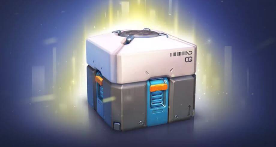Loot boxes are horrible