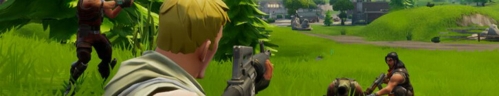 10 Types of the Worst Battle Royale Teammates