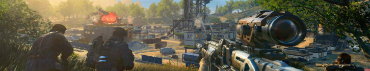 Call of Duty Black Ops 4 Blackout: Free Trial Week Impressions