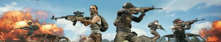 Do Battle Royale Games Need Skill-Based Matchmaking?