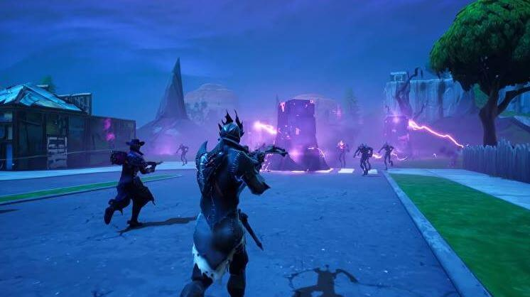 Who could forget the awesomeness that was Fortnitemares?