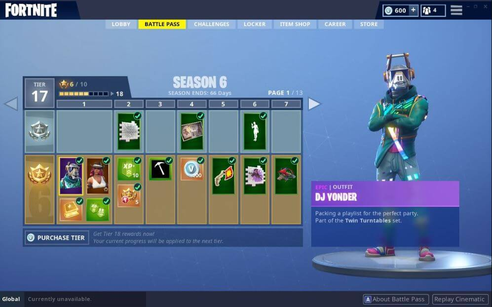 The battle pass is one of the best monetization models ever