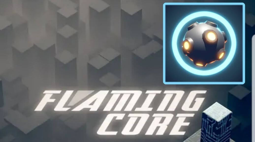 Flaming Core's incentivized ads system is fantastic