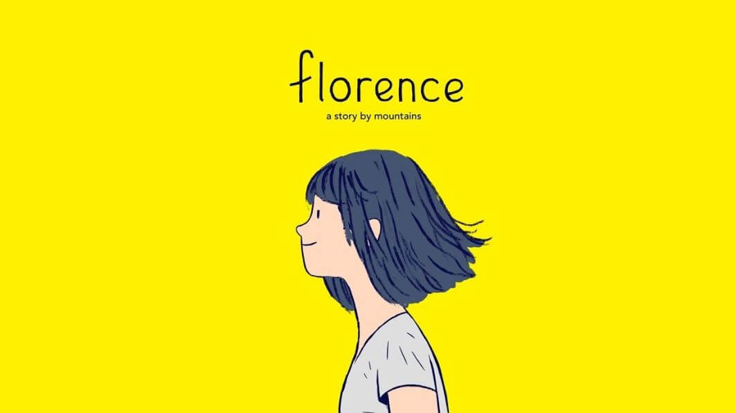 Let's hope all other mobile games will be like Florence, the best mobile game of 2018.